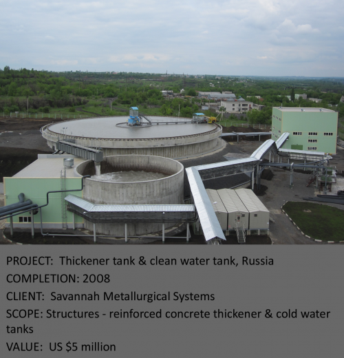 Thickener-and-Clean-Water-T